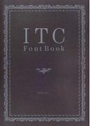 ITC font book