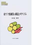 東アジア鉄鋼業の構造とダイナミズム (MINERVA現代経済学叢書)