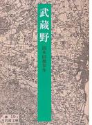 武蔵野 改版 (岩波文庫)