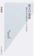 漢文の素養 誰が日本文化をつくったのか? (光文社新書)(光文社新書)