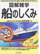 船のしくみ (図解雑学)
