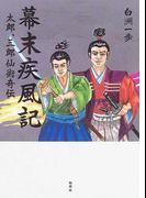 幕末疾風記 太郎、三郎仙術奇伝
