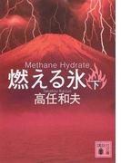 燃える氷 Methane Hydrate 下 (講談社文庫)(講談社文庫)
