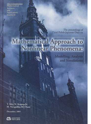 Mathematical Approach to Nonlinear Phenomena Modelling,Analysis and Simulations The proceedings of Third Polish‐Japanese Days on (GAKUTO International Series Mathematical Sciences and Applications)