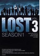 LOST SEASON1−VOL.3 (竹書房文庫 TA-KE SHOBO ENTERTAINMENT BOOKS)(竹書房文庫)