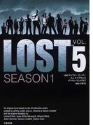LOST SEASON1−VOL.5 (竹書房文庫 TA-KE SHOBO ENTERTAINMENT BOOKS)(竹書房文庫)
