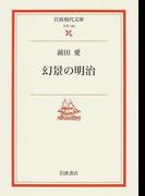 幻景の明治 (岩波現代文庫 文芸)(岩波現代文庫)