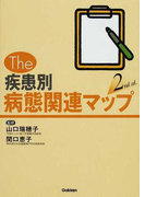 The疾患別病態関連マップ 2nd ed.