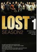 LOST SEASON2−VOL.1 (竹書房文庫 TA-KE SHOBO ENTERTAINMENT BOOKS)(竹書房文庫)