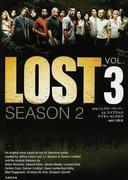 LOST SEASON2−VOL.3 (竹書房文庫 TA-KE SHOBO ENTERTAINMENT BOOKS)(竹書房文庫)