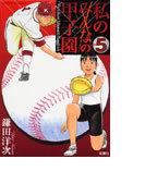 私の甲子園(アクションコミックス) 5巻セット(アクションコミックス)