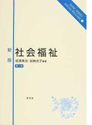 社会福祉 新版 第2版 (ベーシックシリーズソーシャルウェルフェア)