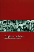 People on the Move Rural‐Urban Interactions in Sarawak (KYOTO AREA STUDIES ON ASIA)