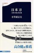日本刀 日本の技と美と魂