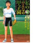 私の甲子園 3 (ACTION COMICS)