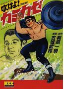 吹けよ!カミカゼ 完全版 (マンガショップシリーズ)