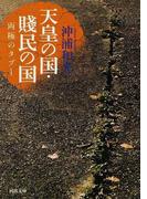 天皇の国・賤民の国 両極のタブー (河出文庫)(河出文庫)