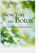 New You with Botox Also for Bruxism and Headache!