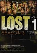 LOST SEASON3−VOL.1 (竹書房文庫 TA-KE SHOBO ENTERTAINMENT BOOKS)(竹書房文庫)