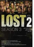 LOST SEASON3−VOL.2 (竹書房文庫 TA-KE SHOBO ENTERTAINMENT BOOKS)(竹書房文庫)