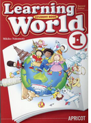 Learning world STUDENT BOOK 改訂版 1