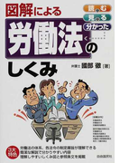 図解による労働法のしくみ 読む→見る→分かった