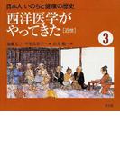 日本人いのちと健康の歴史 3 西洋医学がやってきた