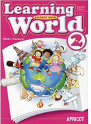 Learning World STUDENT BOOK 改訂版 2