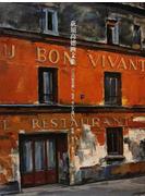 荻須高徳画文集 パリの街を愛し、生き、そして描いた