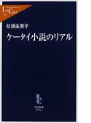ケータイ小説のリアル (中公新書ラクレ)(中公新書ラクレ)