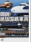 図説絶版国鉄車両 (講談社+α文庫)(講談社+α文庫)