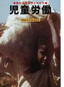児童労働 働かされる子どもたち (世界の子どもたちは今)