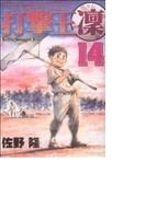 打撃王凛 14 (講談社コミックス MONTHLY SHONEN MAGAZINE COMICS)(月刊少年マガジンKC)