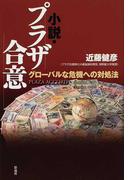 小説・プラザ合意 グローバルな危機への対処法