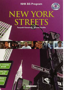 DVDで楽しむ『ニューヨーク街物語』 NHK BS Program