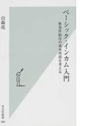 ベーシック・インカム入門 無条件給付の基本所得を考える (光文社新書)
