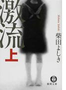 激流 上 (徳間文庫)(徳間文庫)