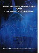 TIME SERIES ANALYSIS AND ITS APPLICATIONS 3