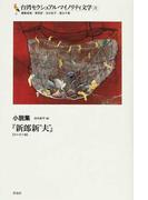 """台湾セクシュアル・マイノリティ文学 3 新郎新""""夫"""""""