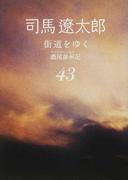 街道をゆく 新装版 43 濃尾参州記
