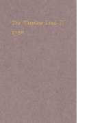 The Wasteless Land 4