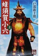 蜂須賀小六 上 (人物文庫)(人物文庫)