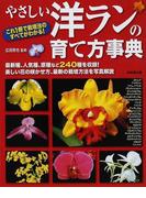 やさしい洋ランの育て方事典 これ1冊で栽培法のすべてがわかる! 最新種、人気種、原種など240種を収録!美しい花の咲かせ方、最新の栽培方法を写真解説