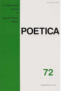 POETICA An International Journal of Linguistic−Literary Studies 72 Convergence/Divergence:The Politics of Late Medieval English Devotional and Medical Discourses