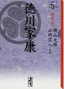 徳川家康 新装版 3