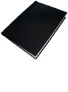 製本工房 A4−50 ブラック (KS−50−A4−BK)