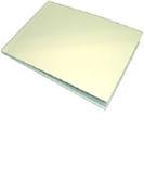 製本工房 A4ヨコ−50 ホワイト (KE−50−A4−WH)