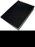 製本工房 A5−50 ブラック (KS−50−A5−BK)