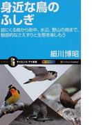 身近な鳥のふしぎ 庭にくる鳥から街中、水辺、野山の鳥まで、魅惑的なさえずりと生態を楽しもう (サイエンス・アイ新書)(サイエンス・アイ新書)