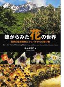 蜂からみた花の世界 四季の蜜源植物とミツバチからの贈り物